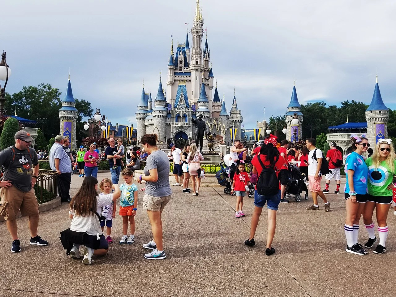 Disney World Changing How It Prices Theme Park Tickets