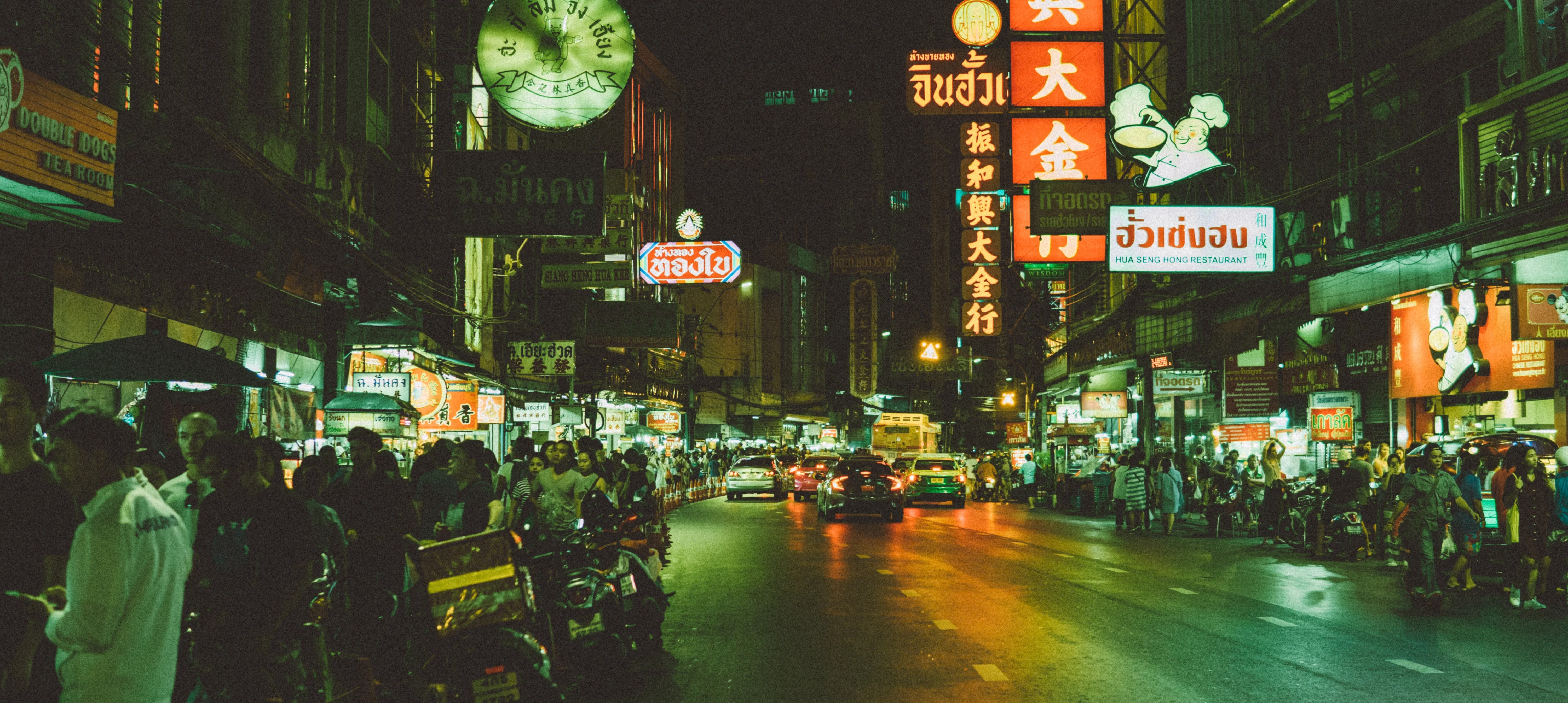 11 Mistakes Tourists Make in Bangkok, Thailand and Beyond
