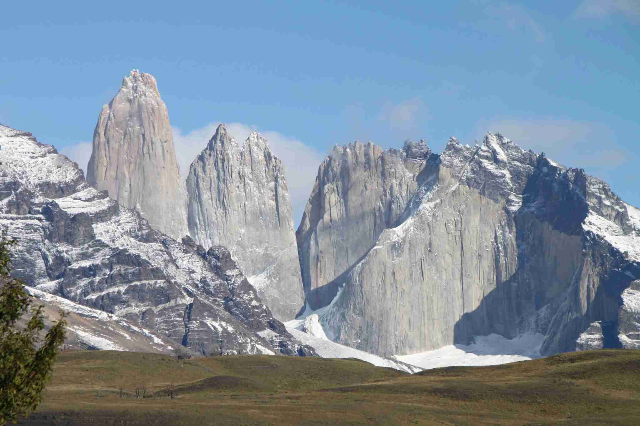 LATAM covers a lot of South America, including Chilean Patagonia and access to Torres Del Paine