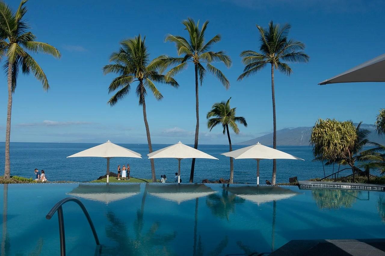 Pretension-Free Beach Bliss: Wailea Beach Resort by Marriott in Maui
