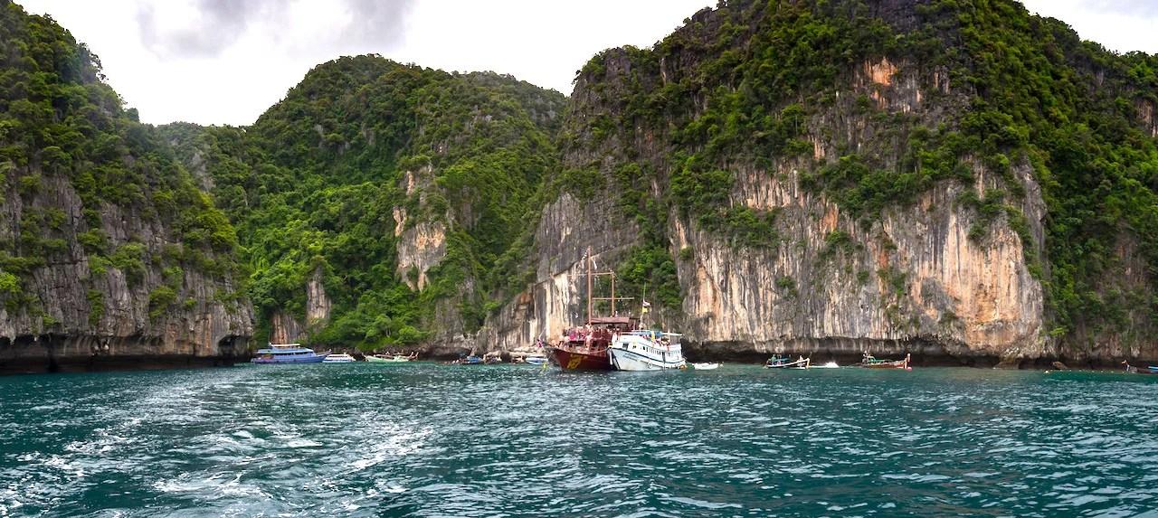 10 Gorgeous Thai Islands That Aren't Phuket
