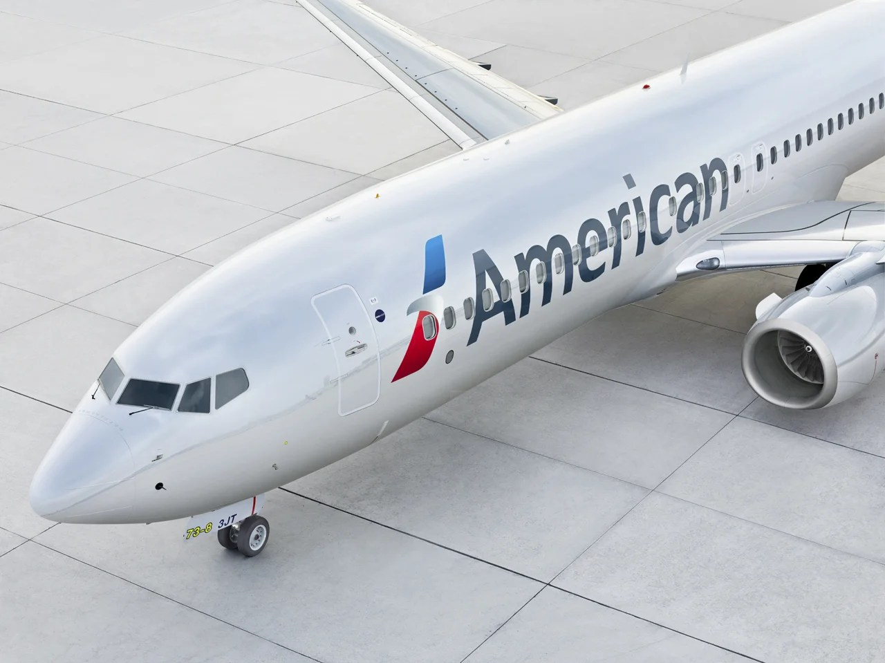 Drunk Baggage Handler Sleeps in Cargo Hold During AA Flight