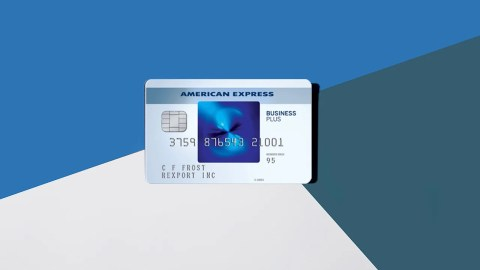 Credit Card Review The Blue Business Plus Card From American Express