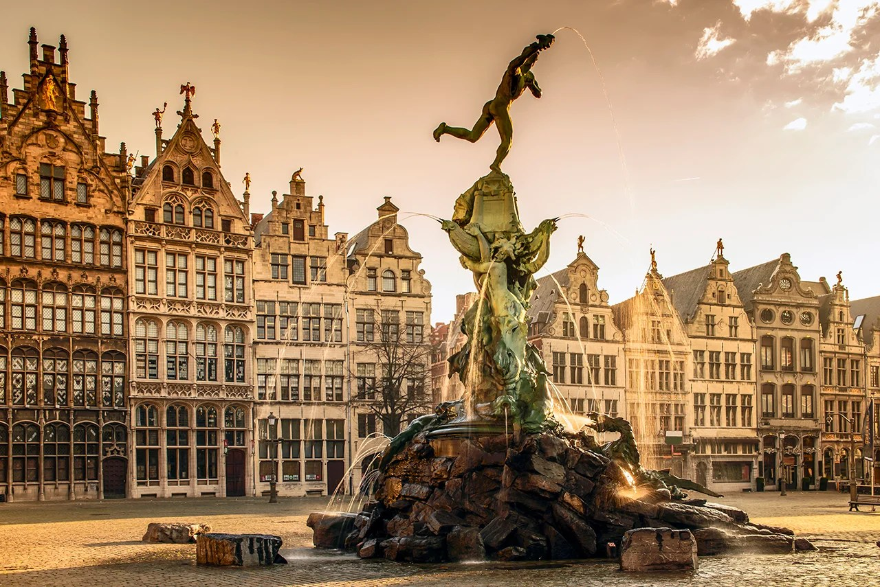 11 Fun Things to Do With Kids in Antwerp, Belgium
