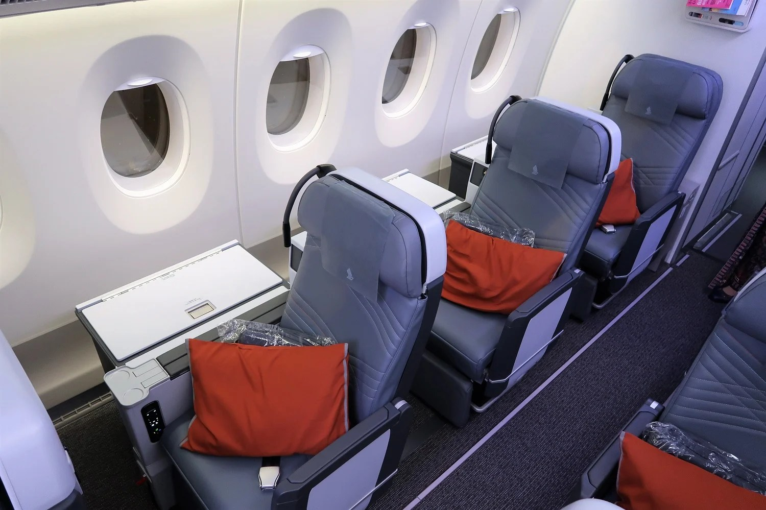 Deal Alert: Singapore Airlines Premium Economy to Asia From $1049 Round-Trip