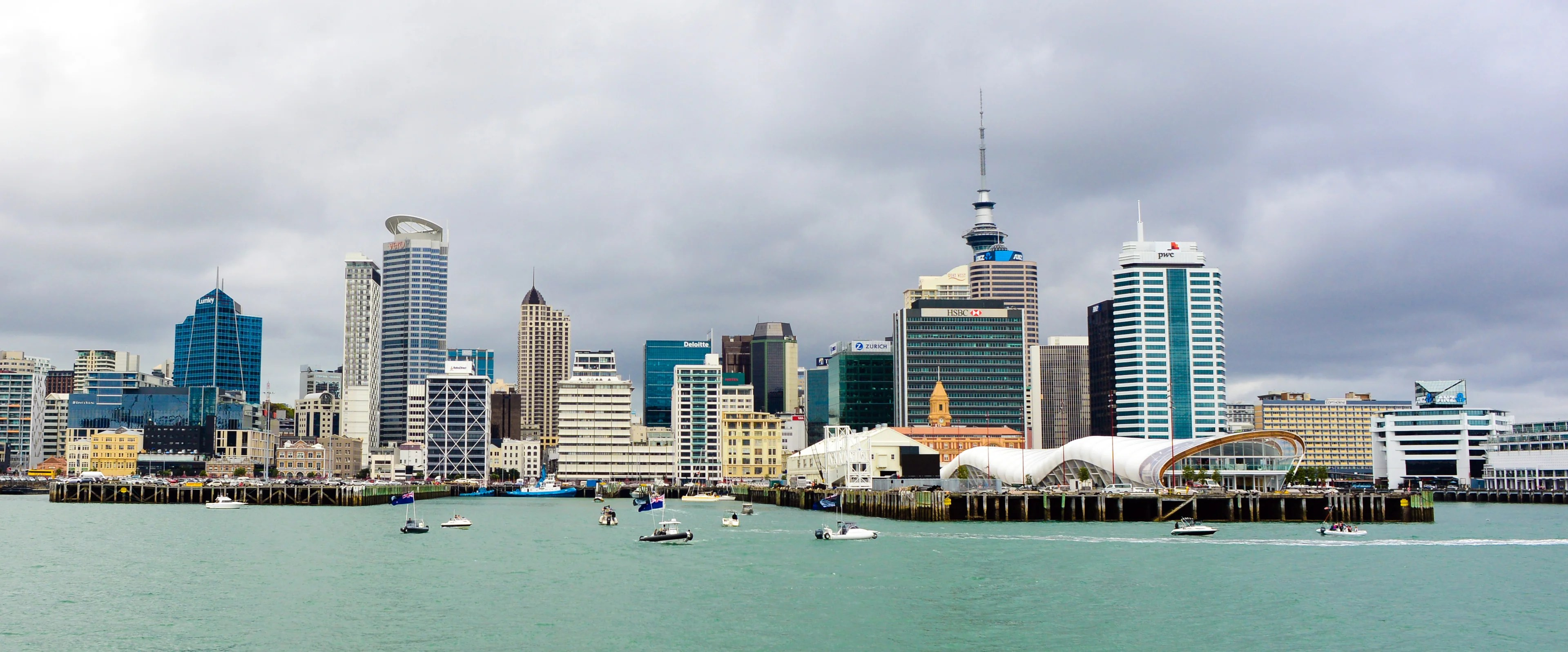 Miles Away Spending A Long Weekend In Auckland New Zealand
