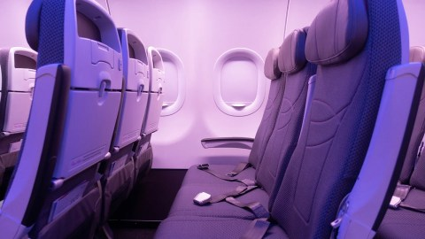 2aea74d8cf Review  Hawaiian Airlines (A321neo) in Economy From Maui to Portland