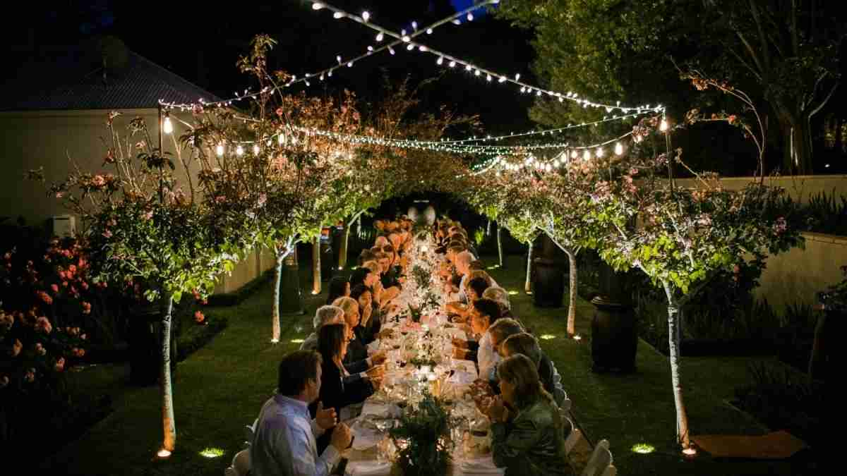 The Gourmet Escape in Margaret River is one of Australia