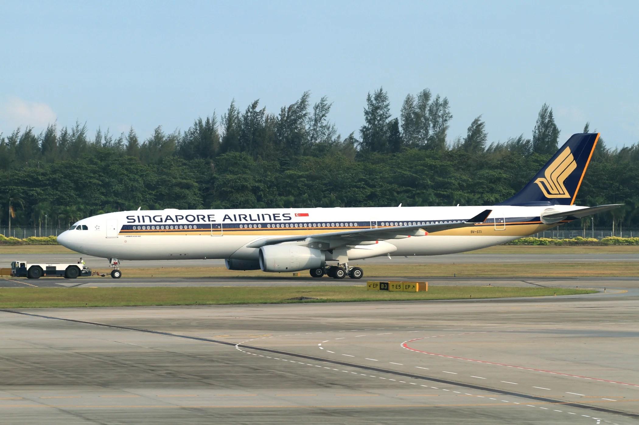 Maximizing Singapore Airlines KrisFlyer Partner Awards
