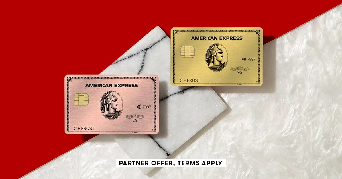 Earn Bonus Points via Referrals for the Limited-Edition Amex Rose Gold