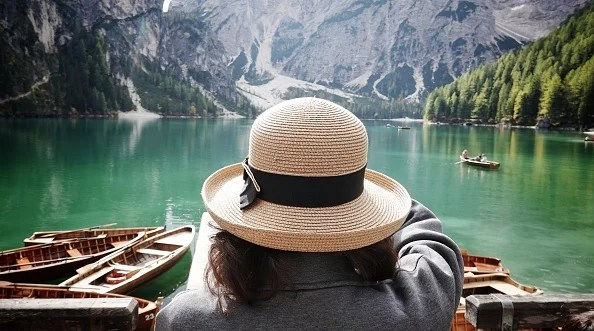 Millennials Willing to Give up Coffee, Carbs and Sex to Travel the World for Free