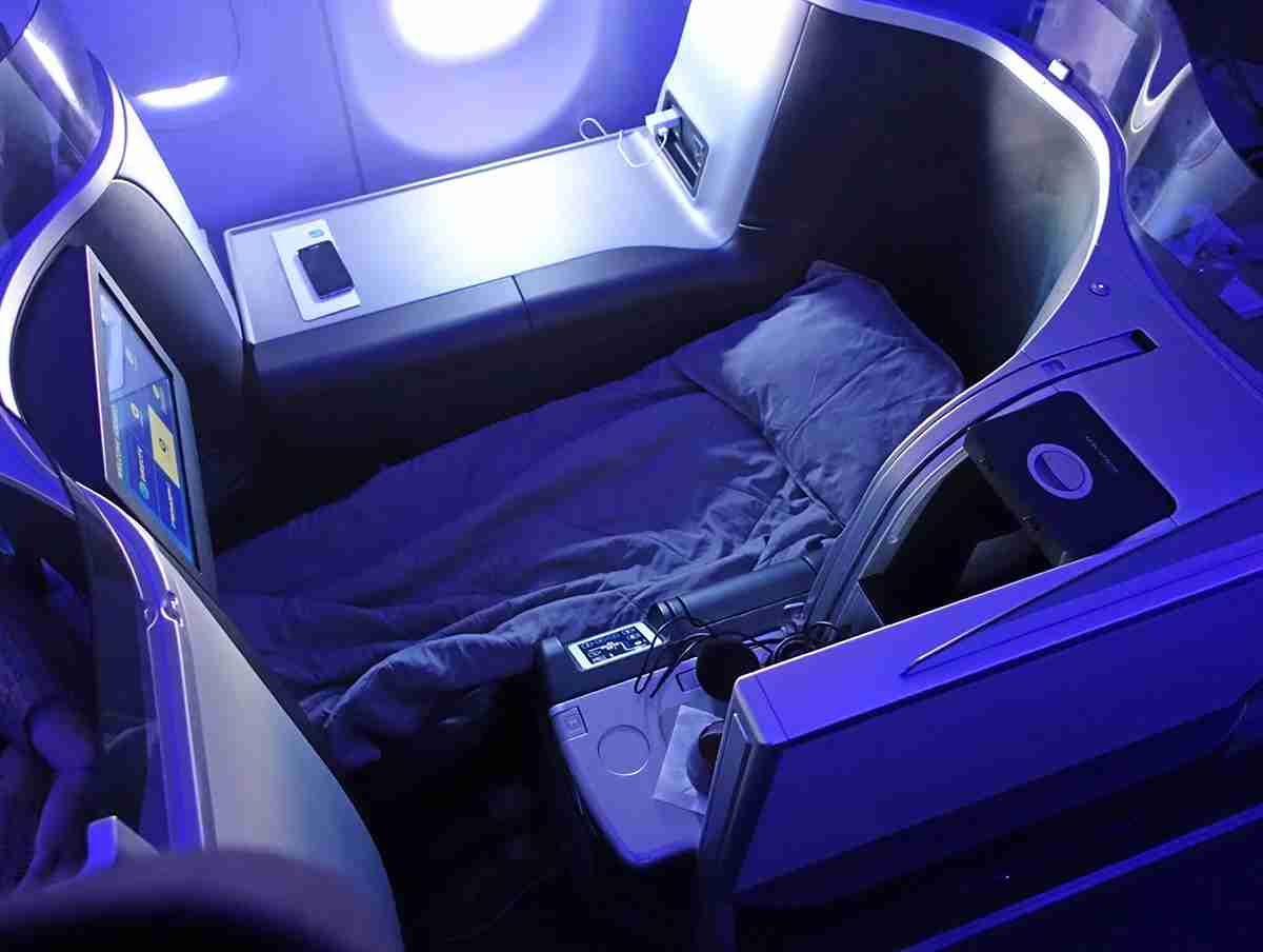 JetBlue Mint may be what the doctor ordered (Photo by Alberto Riva / The Points Guy)