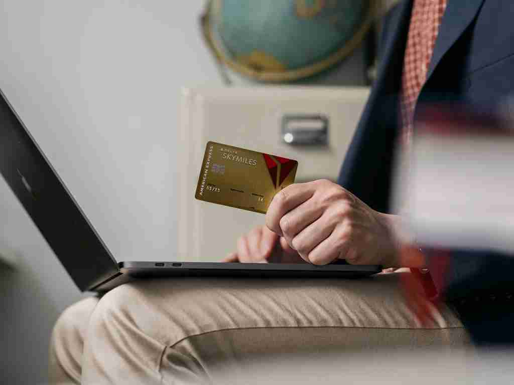 American express gold delta skymiles credit card