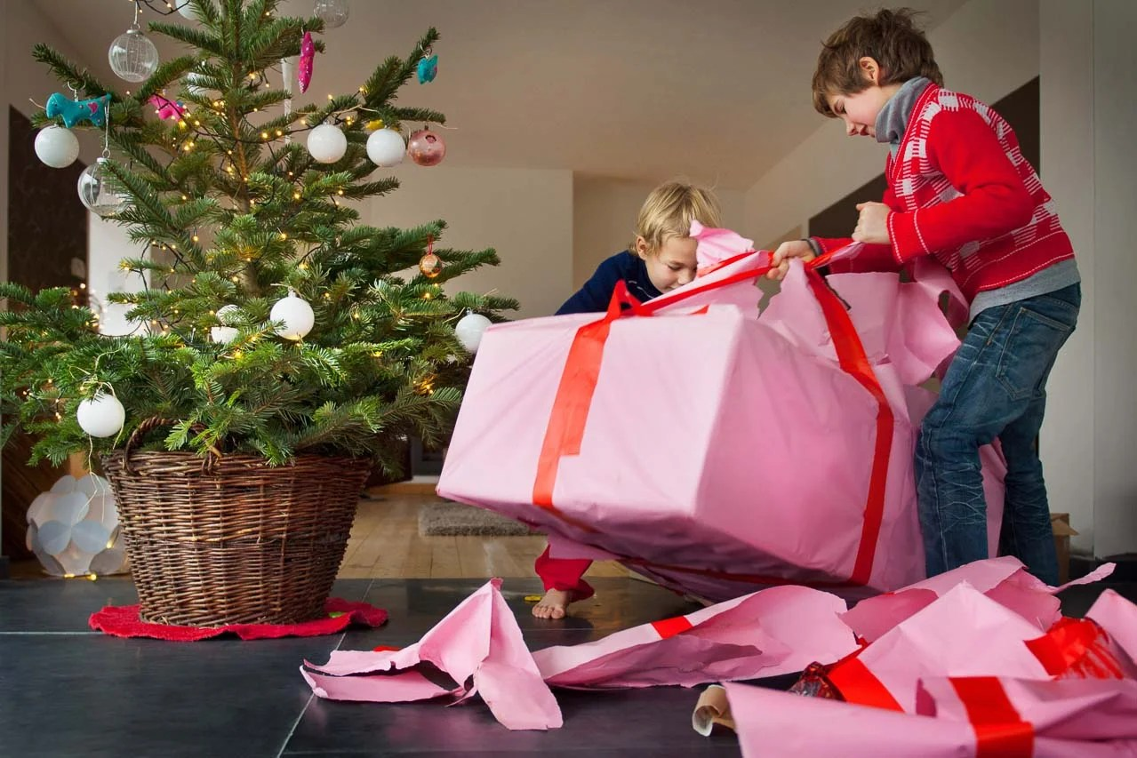 Amex's shopping protections make them my favorite cards for holiday purchases