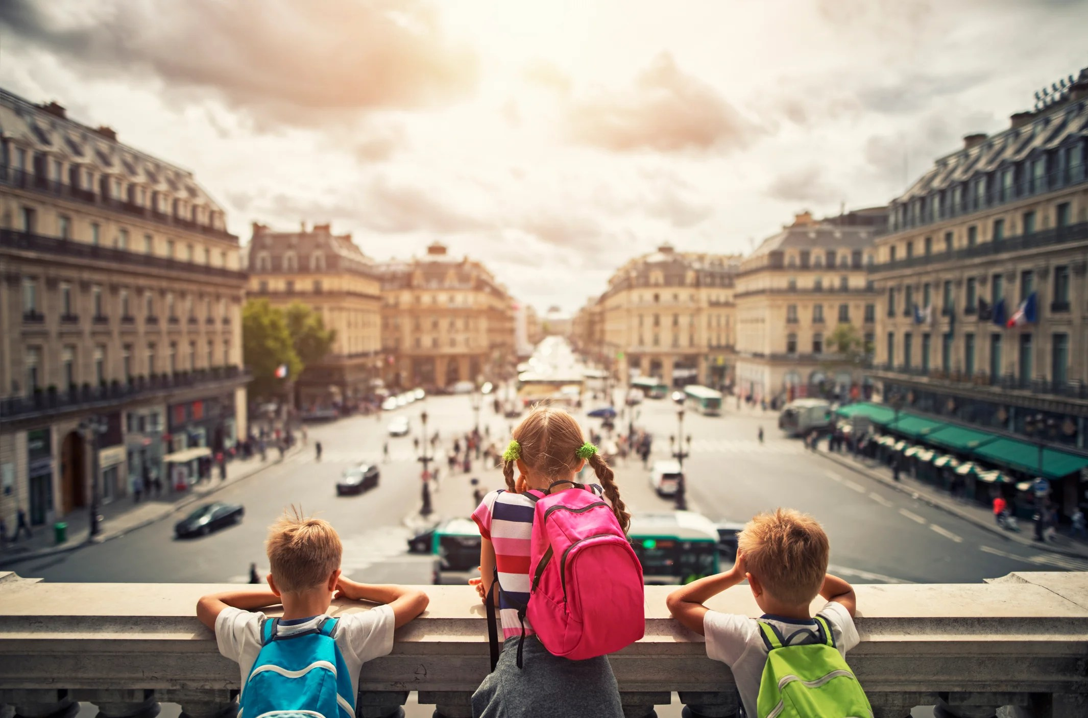 10 Free (or Nearly Free) Things to Do in Paris With Kids