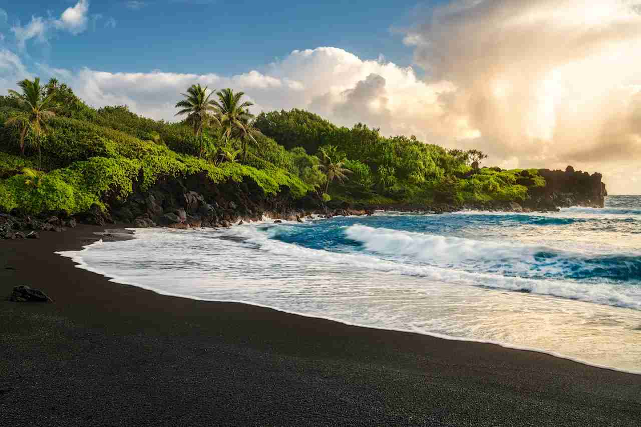 The Road to Hana is an amazing and probably Maui
