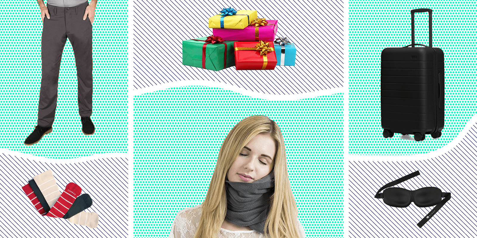 5 Game-Changing Gifts Every Frequent Flyer Should Have