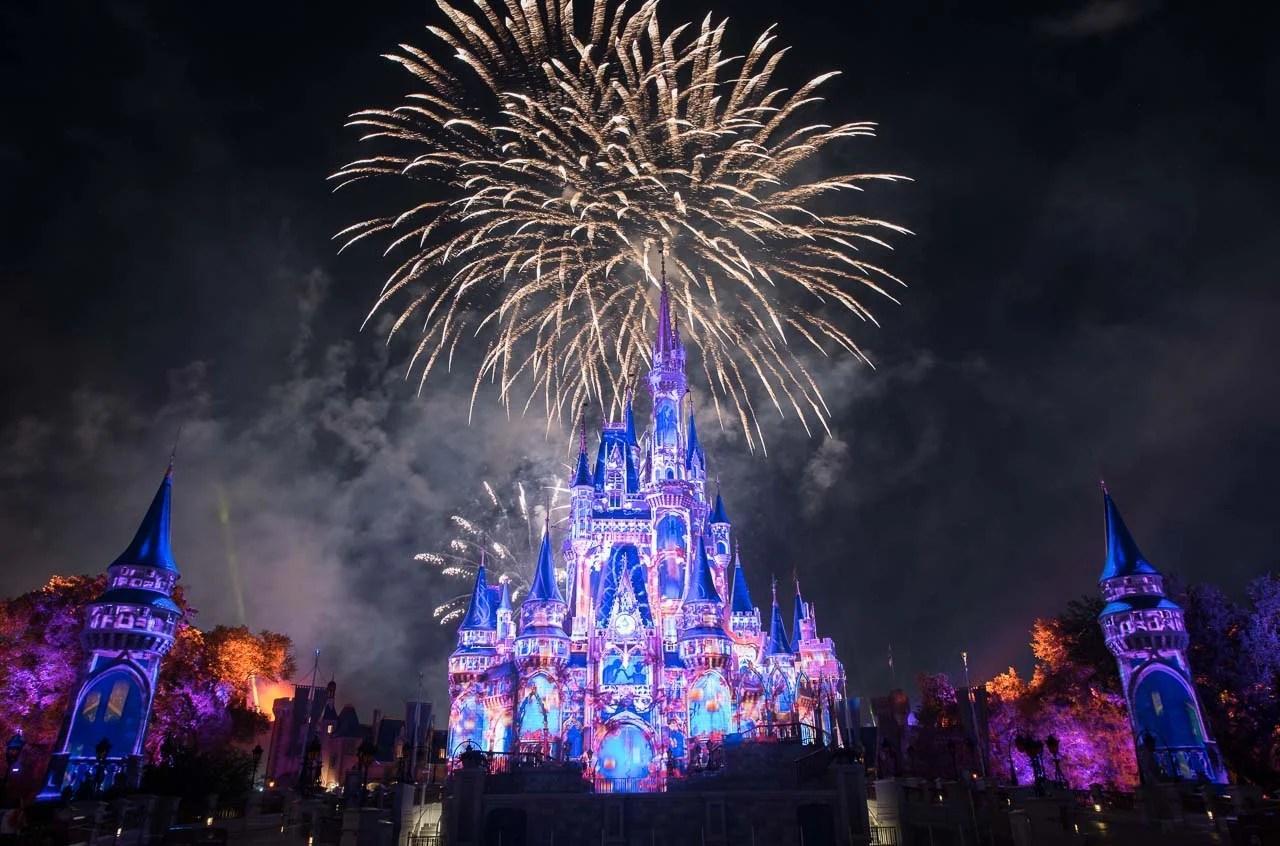 The best restaurants in Disney World in 2020