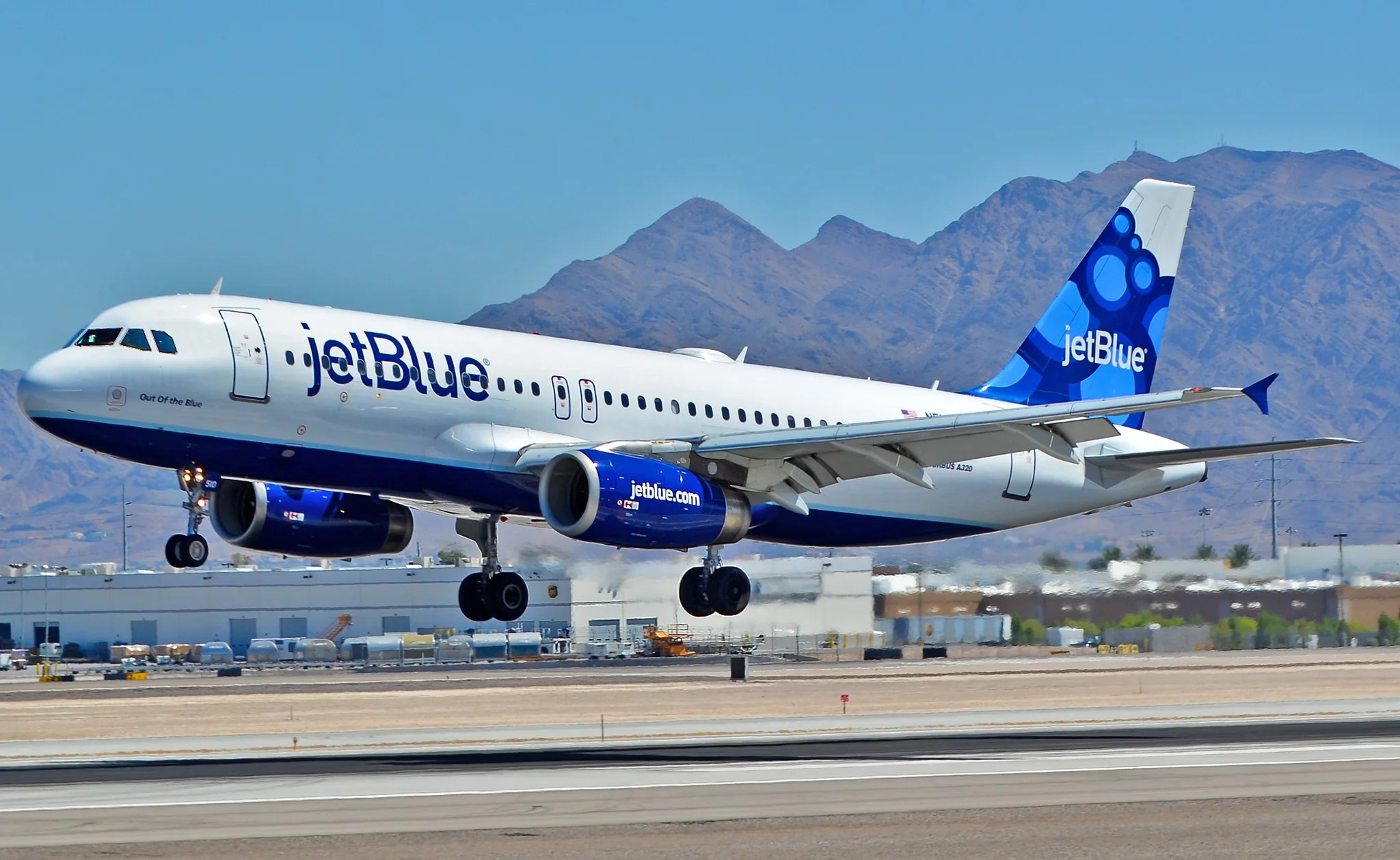 deal alert 20 off jetblue flights fares from 49 one way. Black Bedroom Furniture Sets. Home Design Ideas