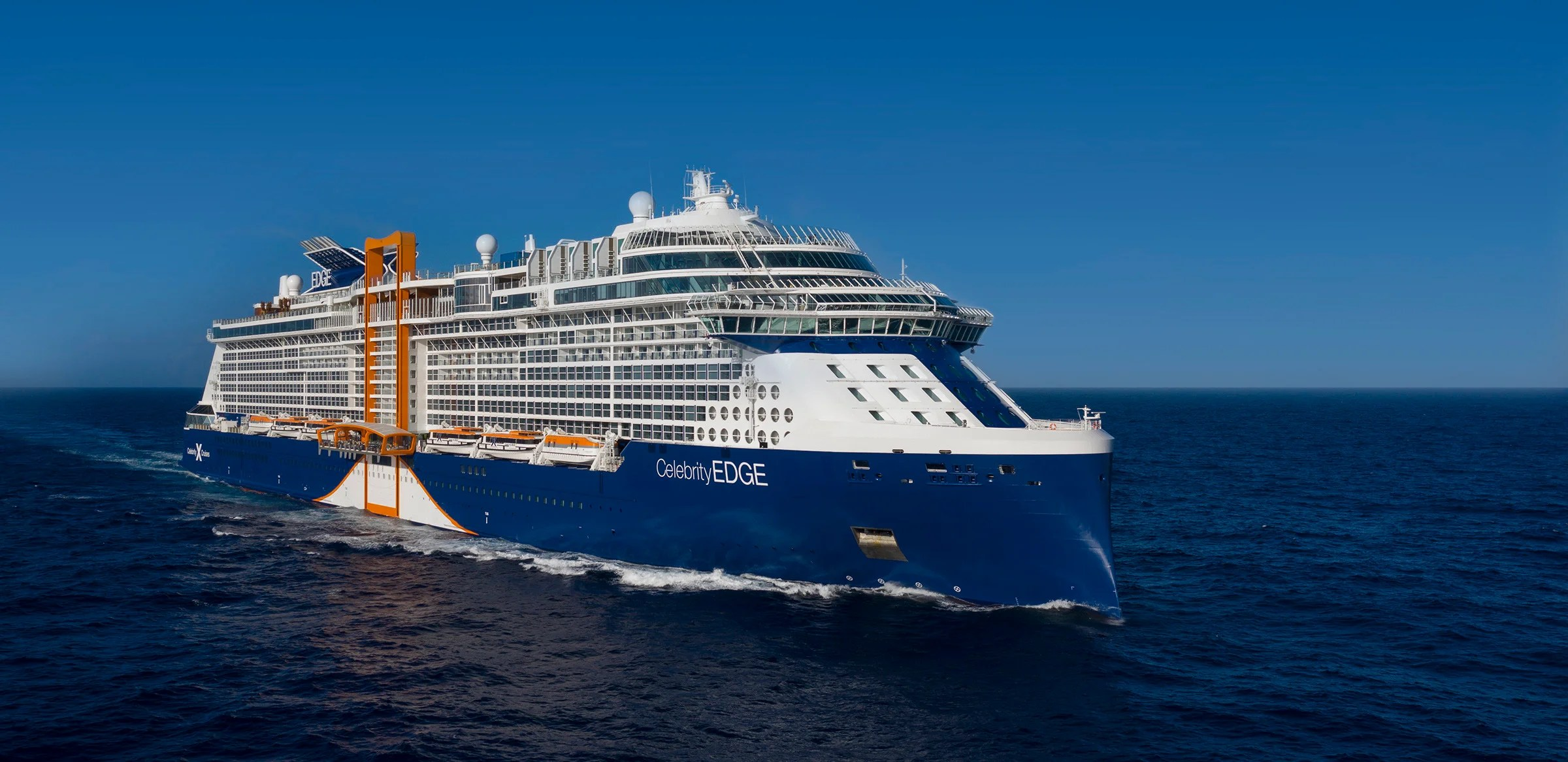 Get up to 15,000 points or cash back on cruises with new targeted Amex Offers