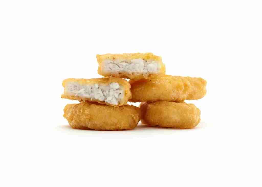 Image courtesy of McDonalds