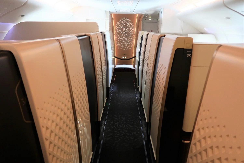 Etihad Award Flights Bookable Online With American Miles