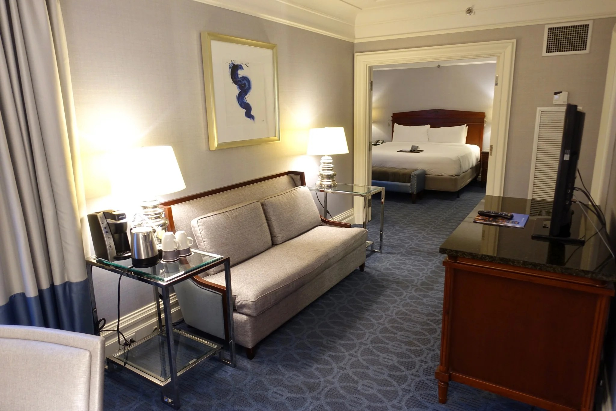 Astounding A Review Of The Fairmont Copley Plaza In Boston Massachusetts Pabps2019 Chair Design Images Pabps2019Com