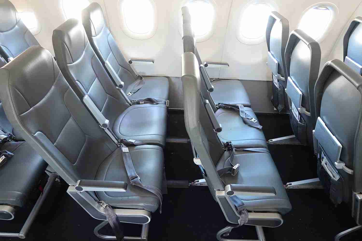 If you fly Frontier as a family, you will likely spend money on ancillary fees (JT Genter / The Points Guy)