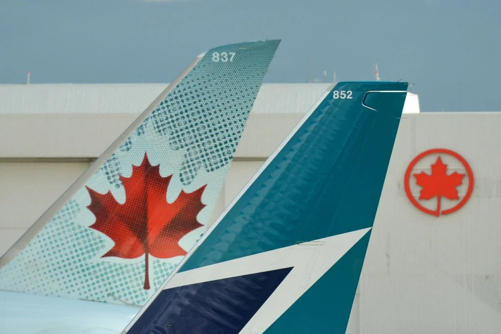 Canada Just Passed a Very Generous Passenger Bill of Rights