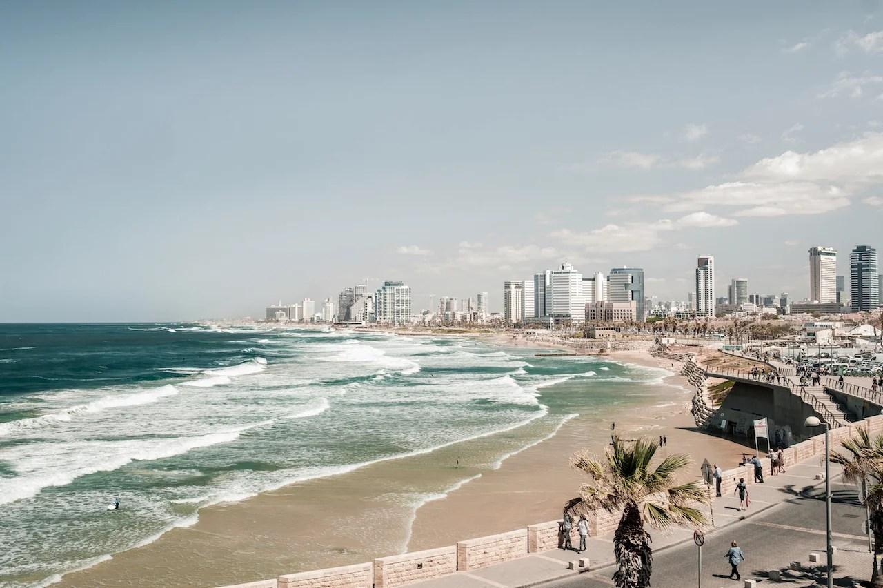 Deal Alert: Award Flights to Europe From 28k Miles, Africa From 54k Miles, Israel From 68K Miles Round-Trip