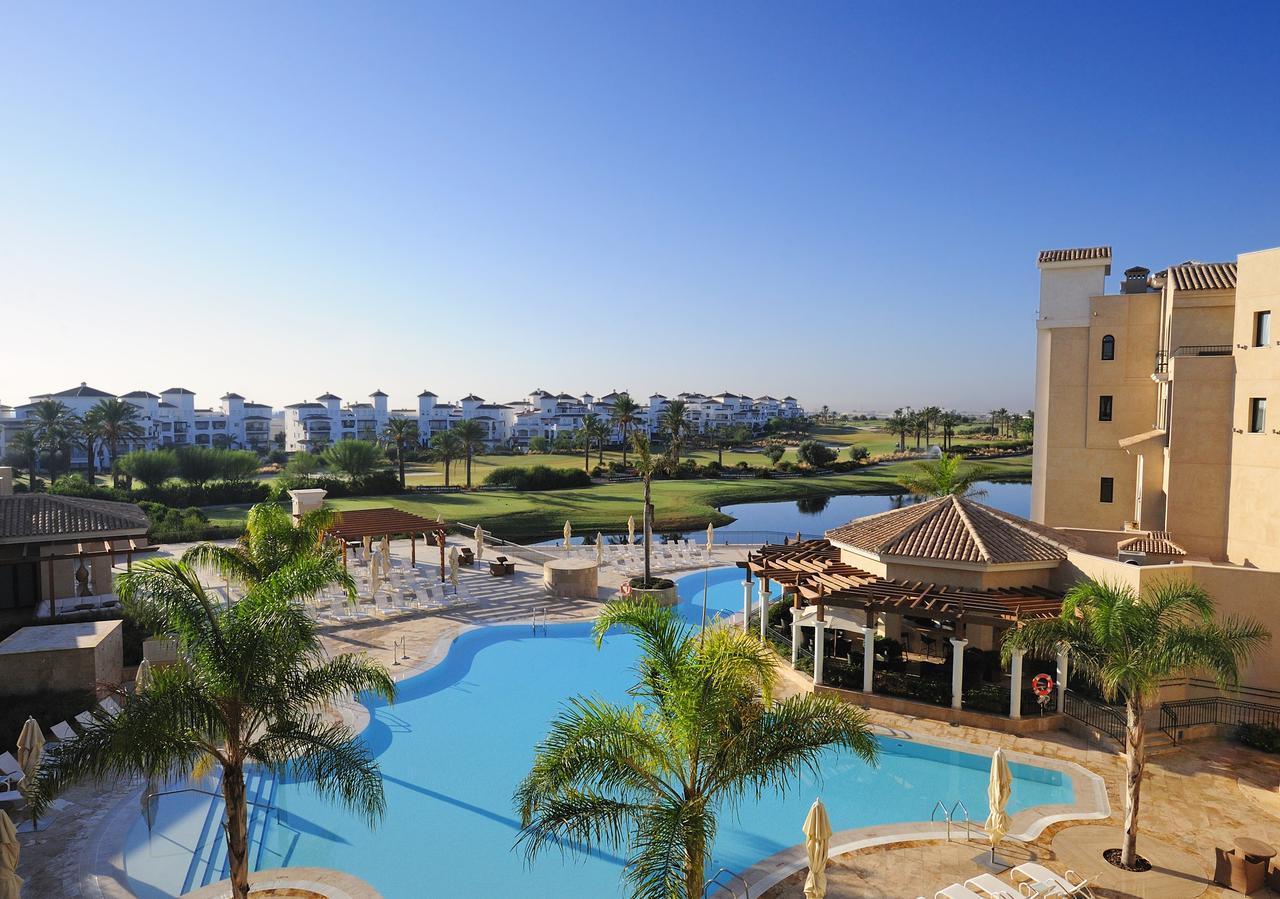 Hotel La Torre Golf Resort and Spa. (Photo courtesy of Hotel La Torre)