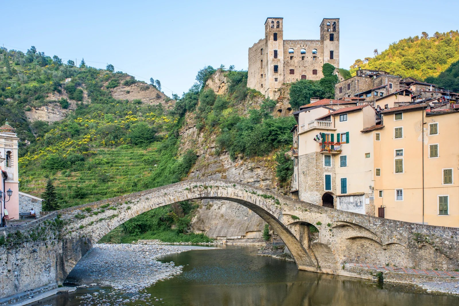3 Gorgeous Italian Towns You Ve Never Heard Of But Should