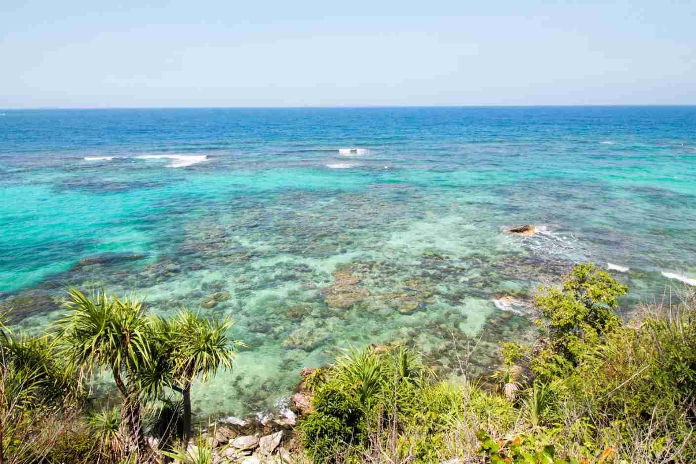 Karimunjawa Island. (Photo via Shutterstock)