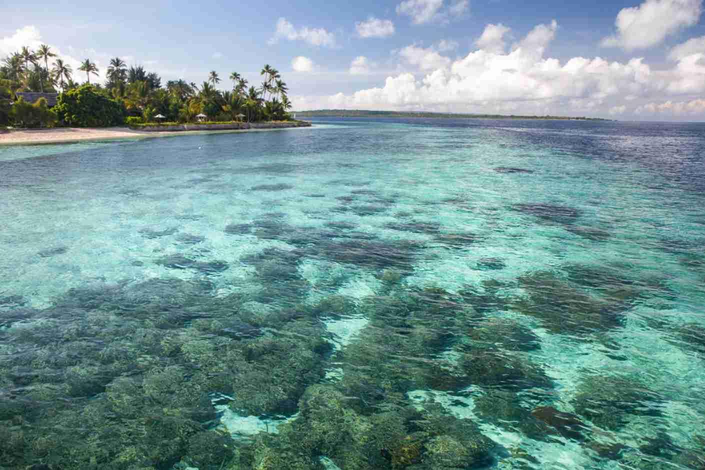 Wakatobi Islands. (Photo via Shutterstock)