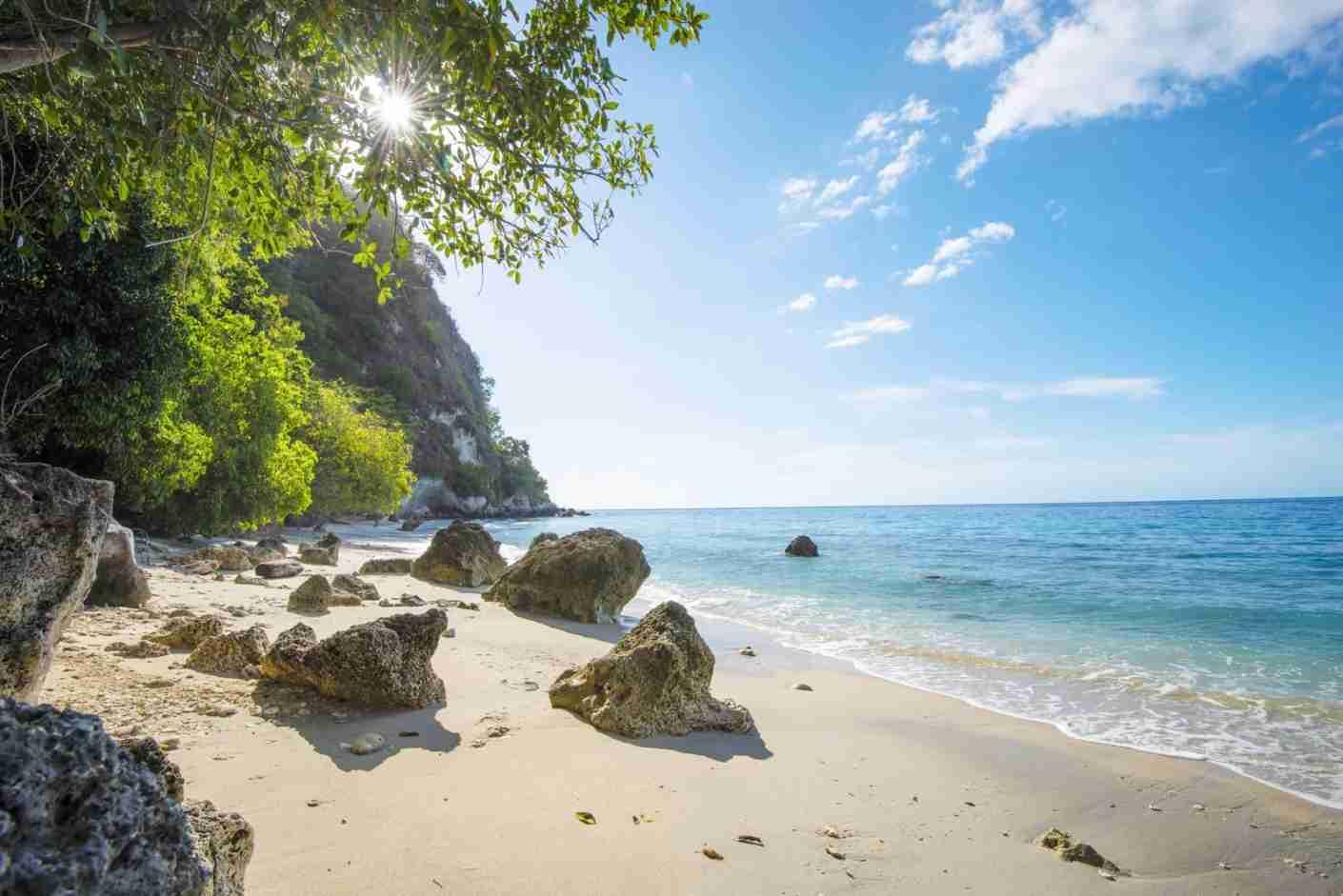Alor Island. (Photo via Shutterstock)
