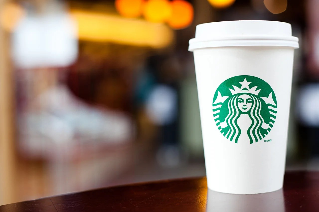 How to Get Free Starbucks for the Entire Month of January