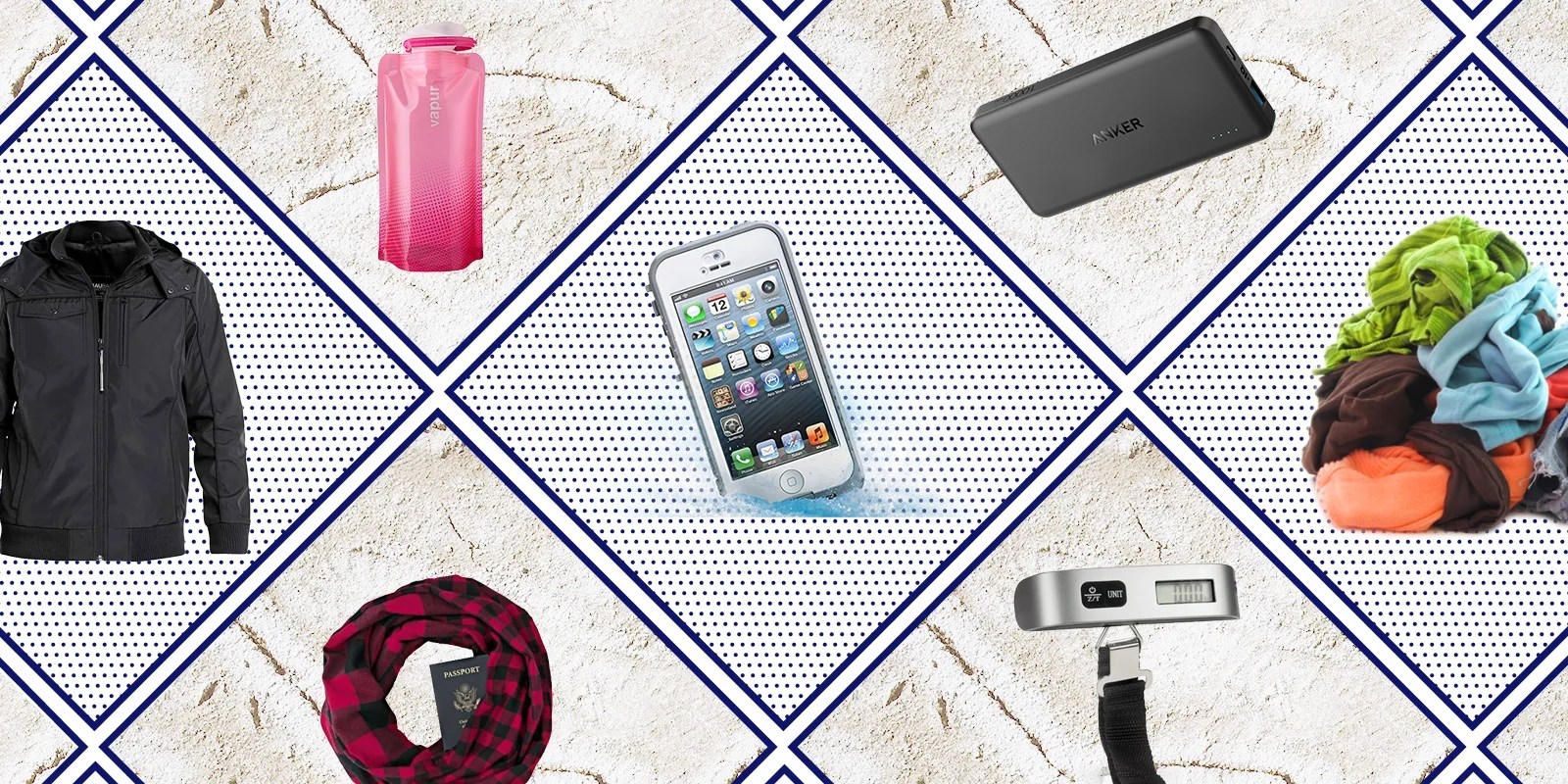 9 travel accessories that will save you money