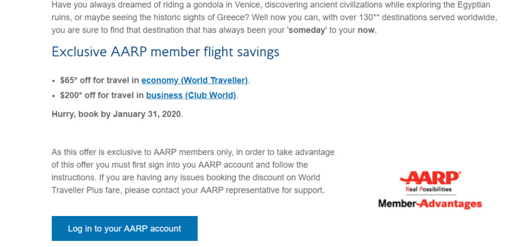 c495ca7c97e Save Up to  200 Plus 10% Off British Airways Flights in 2019