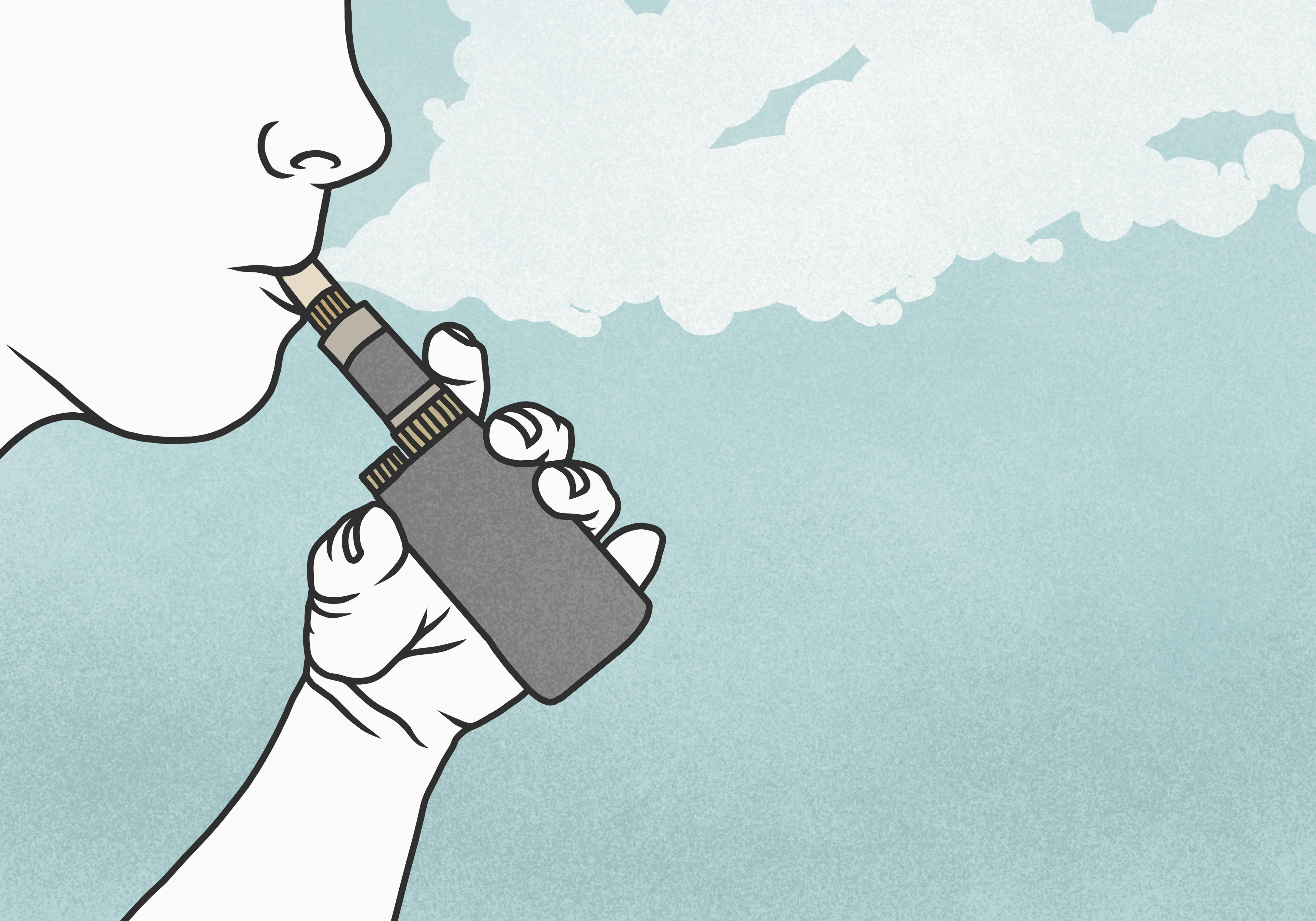 Guide: Traveling With an E-Cig