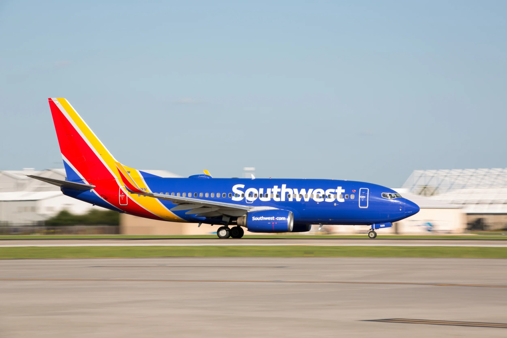 How to Earn Points With the Southwest Rapid Rewards Program – The