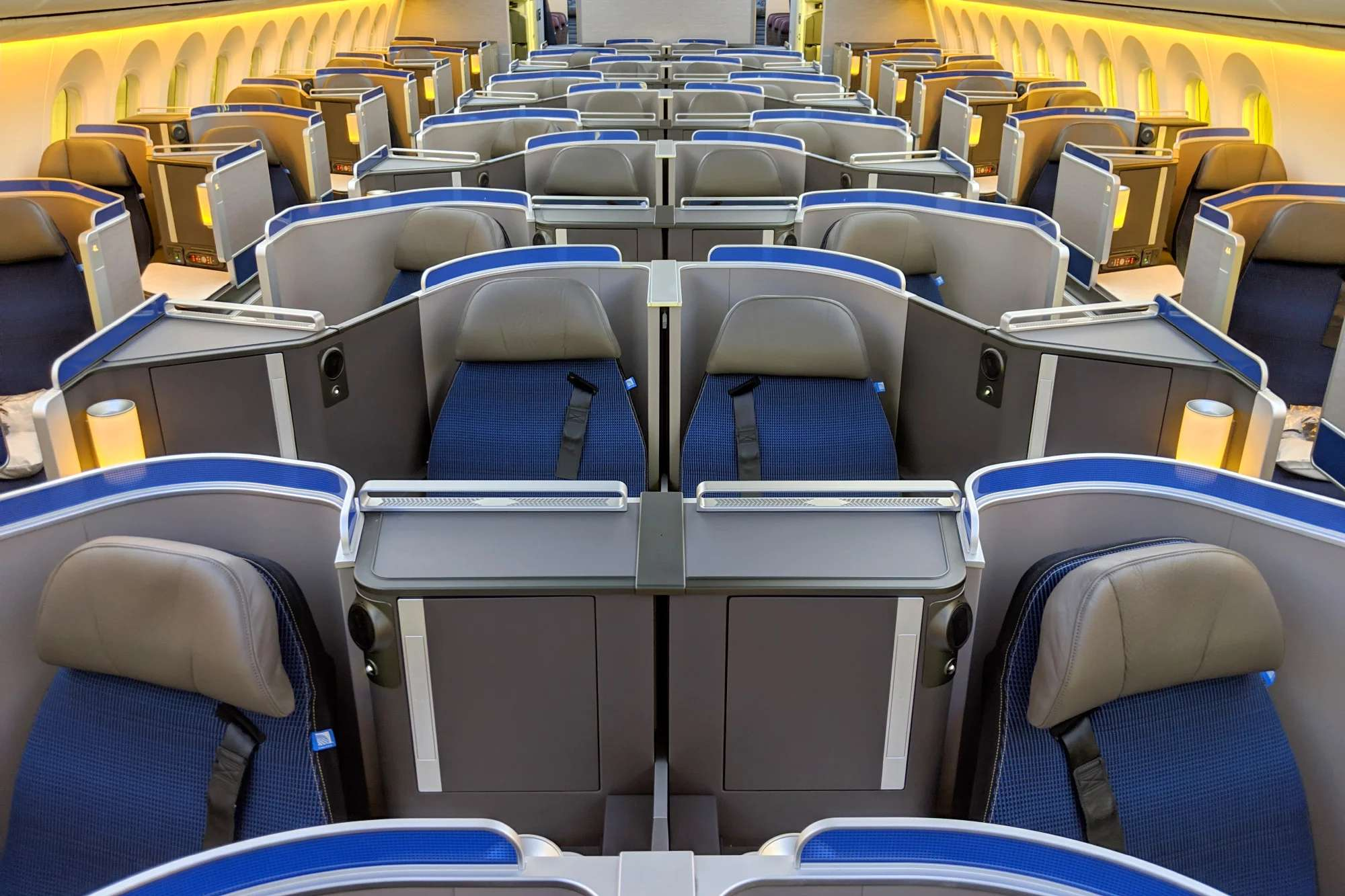 Your ultimate guide to upgrading with miles