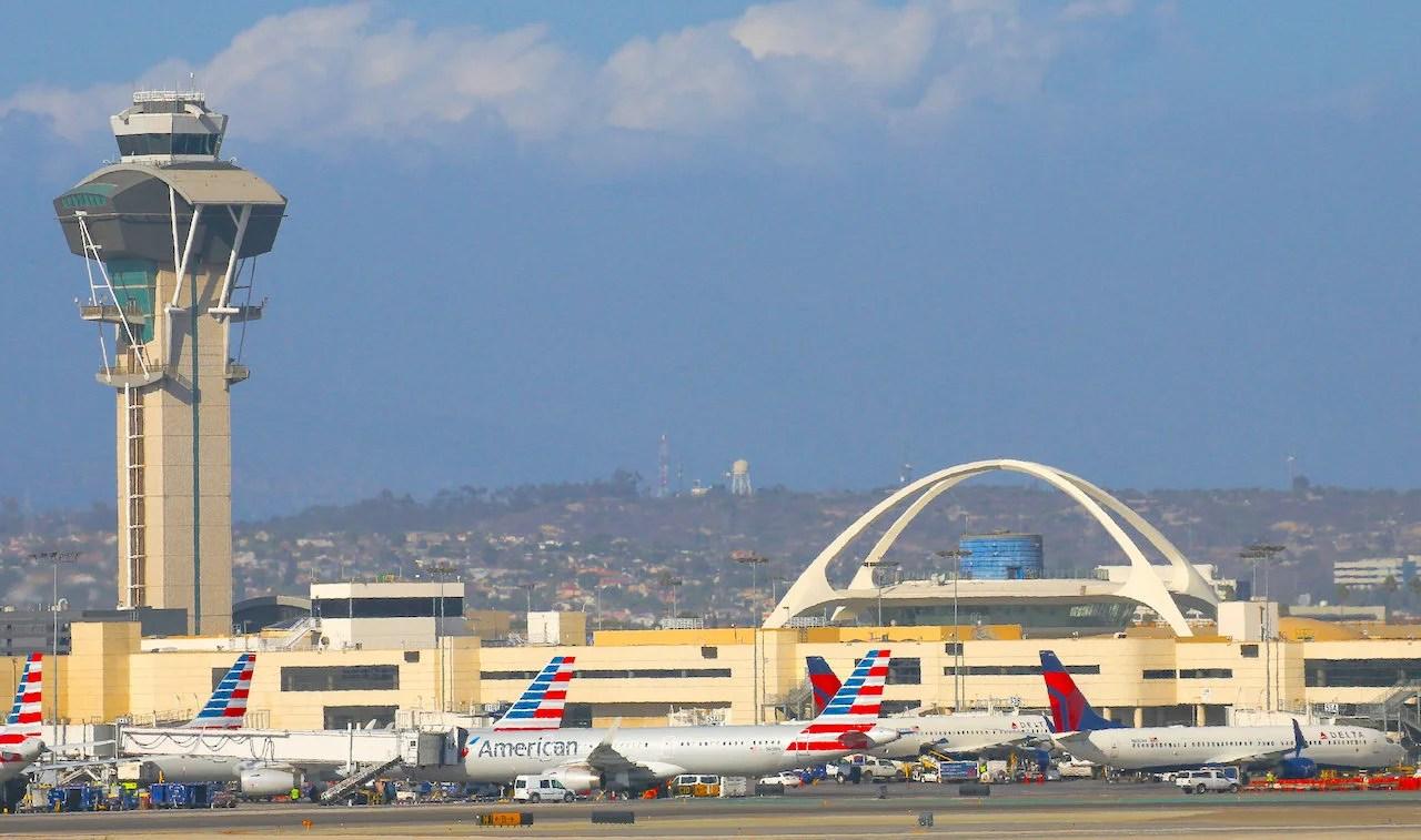 18 Time-Saving Travel Hacks for Los Angeles International Airport
