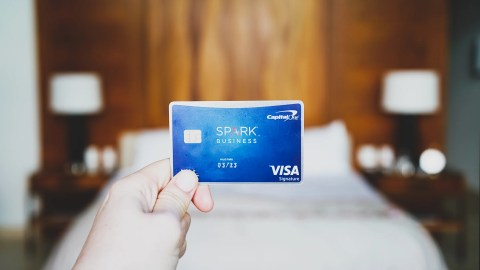 Capital One® Spark® Miles for Business | Benefits - The Points Guy