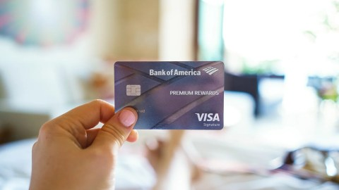 Bank Of America Employee Discounts >> 5 Reasons To Get The Bank Of America Premium Rewards Credit Card