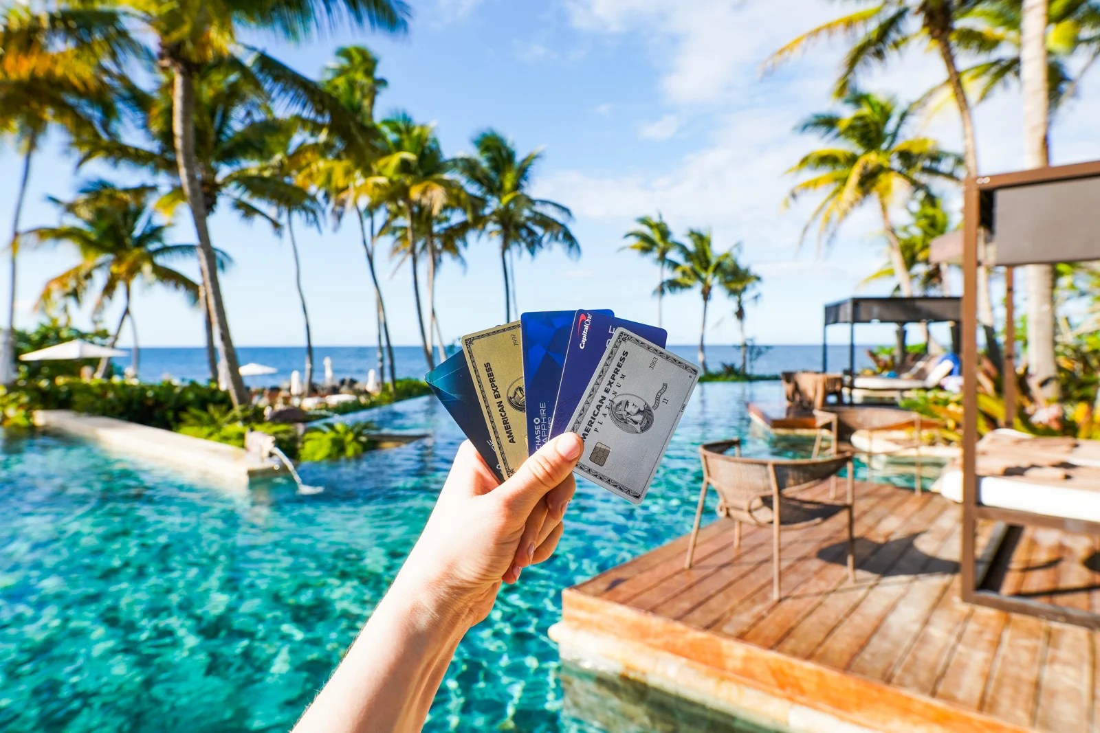 Best No Foreign Transaction Fee Credit Cards Of 2019 The