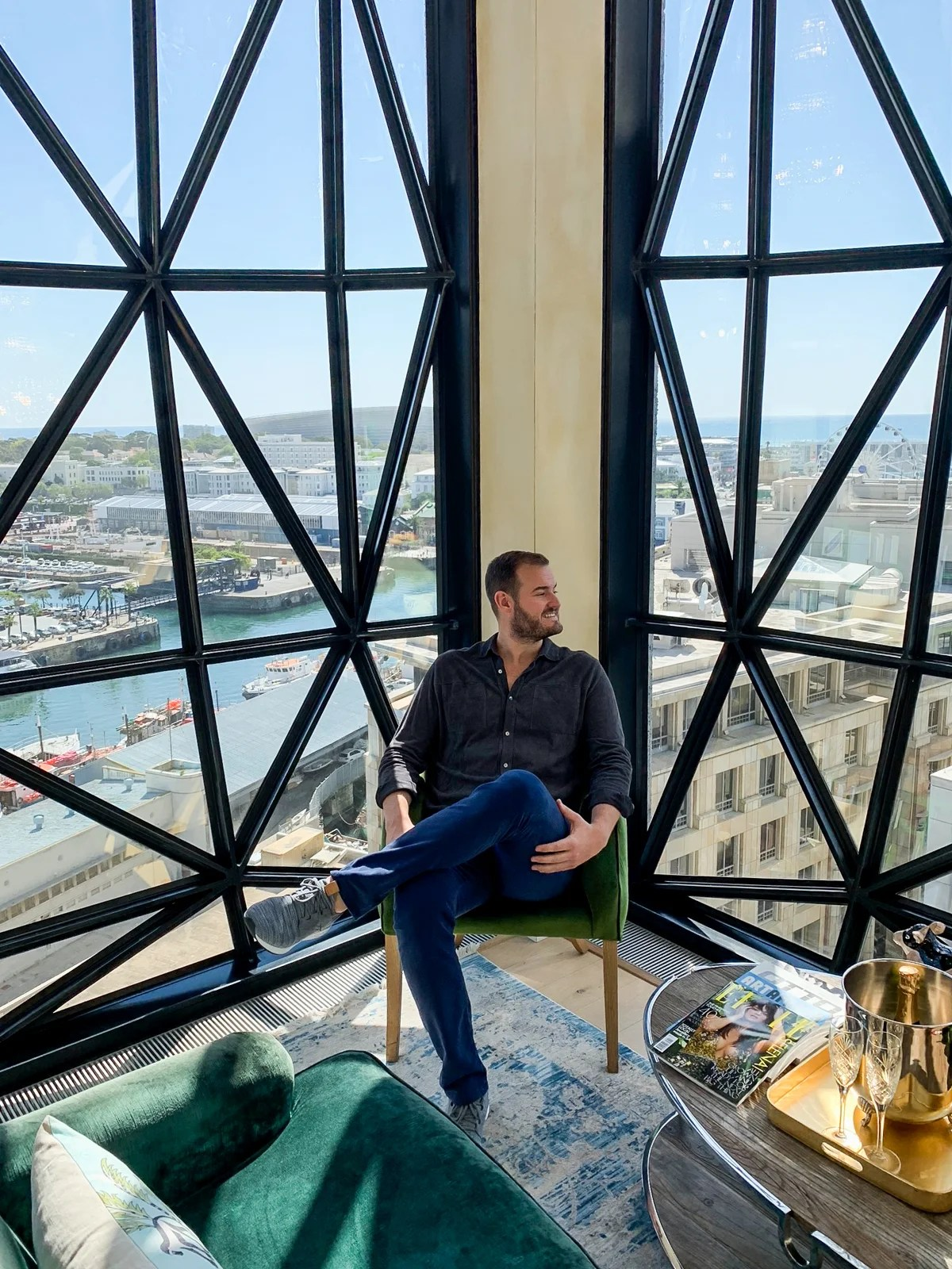 The World's Most Instagrammable Hotel? A Review of The Silo in Cape Town, South Africa