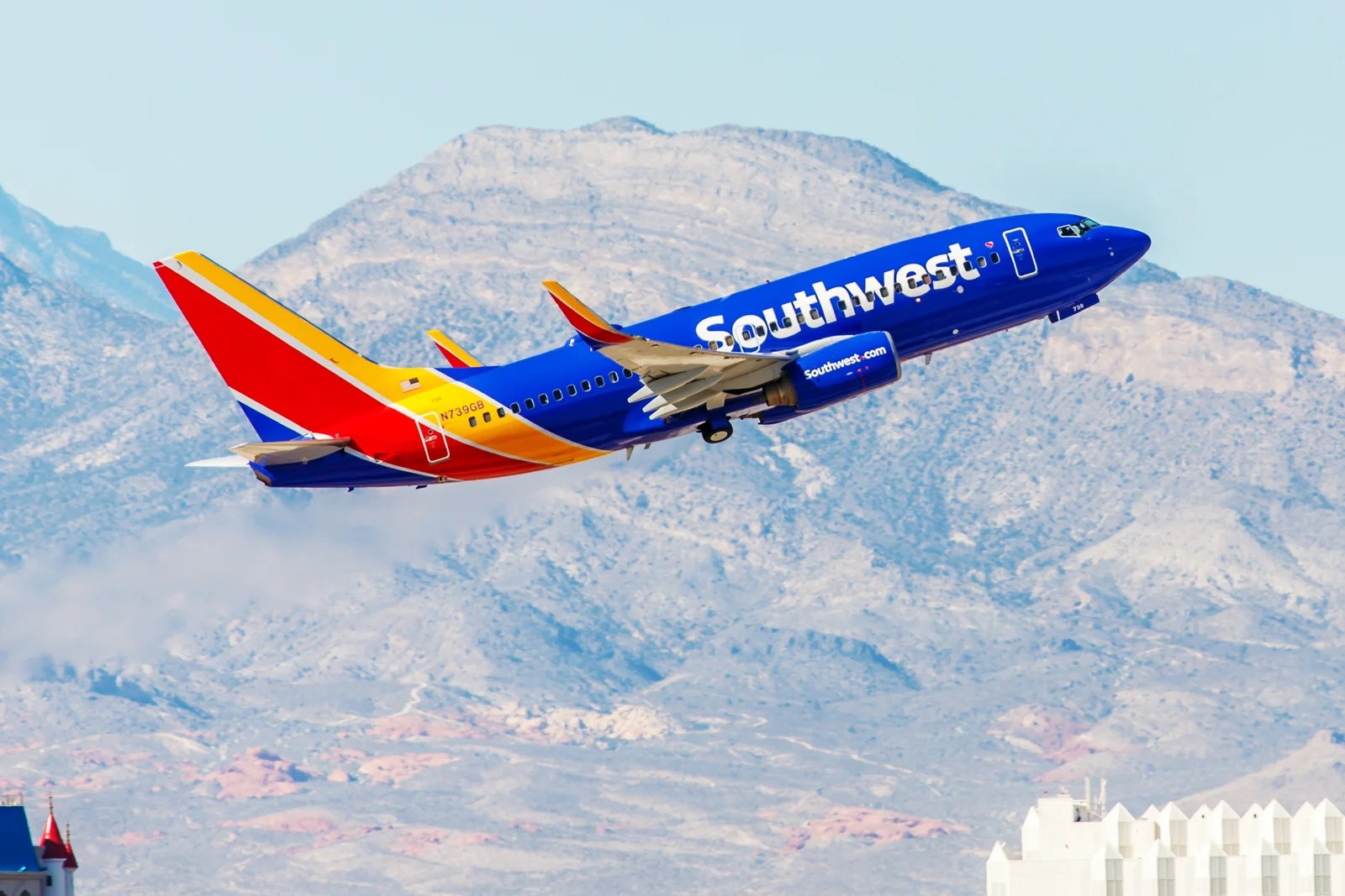 Turn Limited-Time Southwest One Card Companion Pass Offer Into a Two-Year Pass