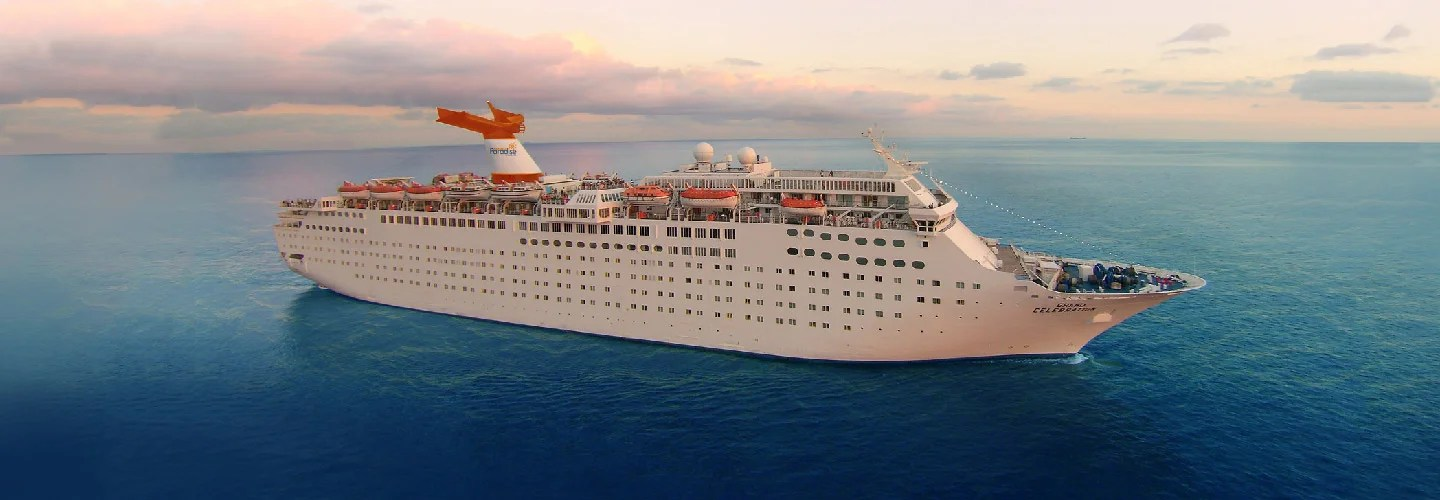 Federal Workers Can Get Free Lunch On These Cruise Ships