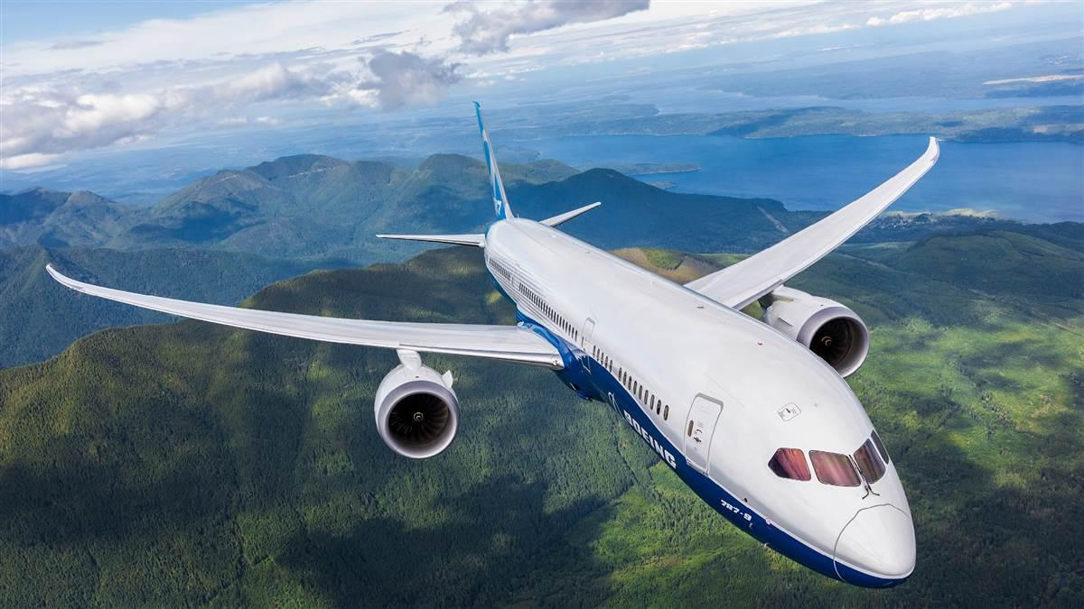 Pilots Concerned About the Boeing 787's Firefighting System Malfunctioning
