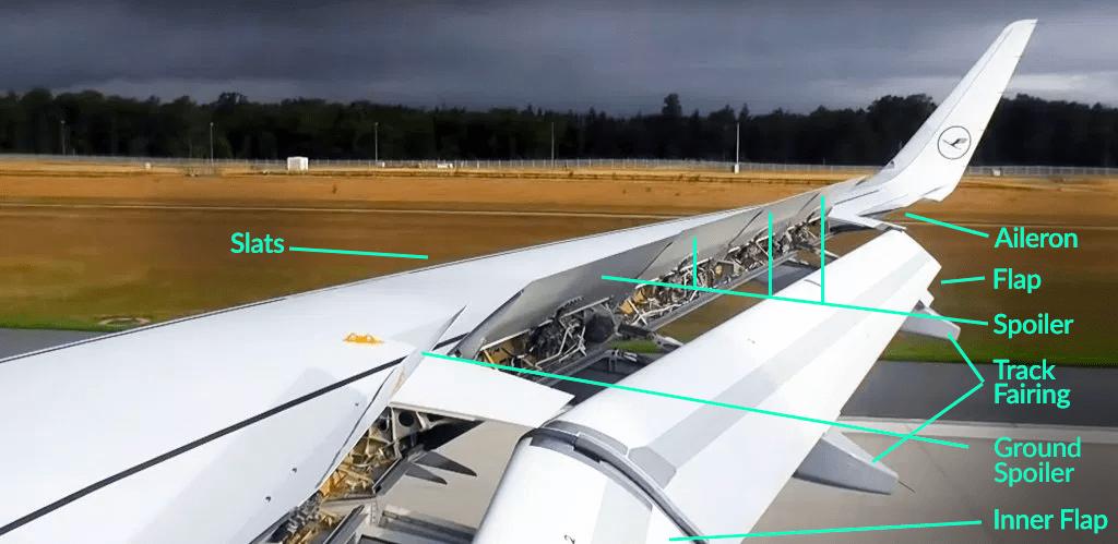 How Airplane Wings Work